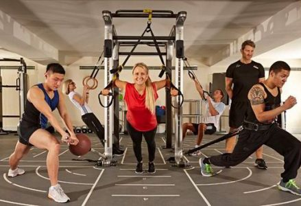 2018 Fitness Trendleri