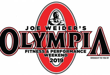 Mr. Olympia 2019