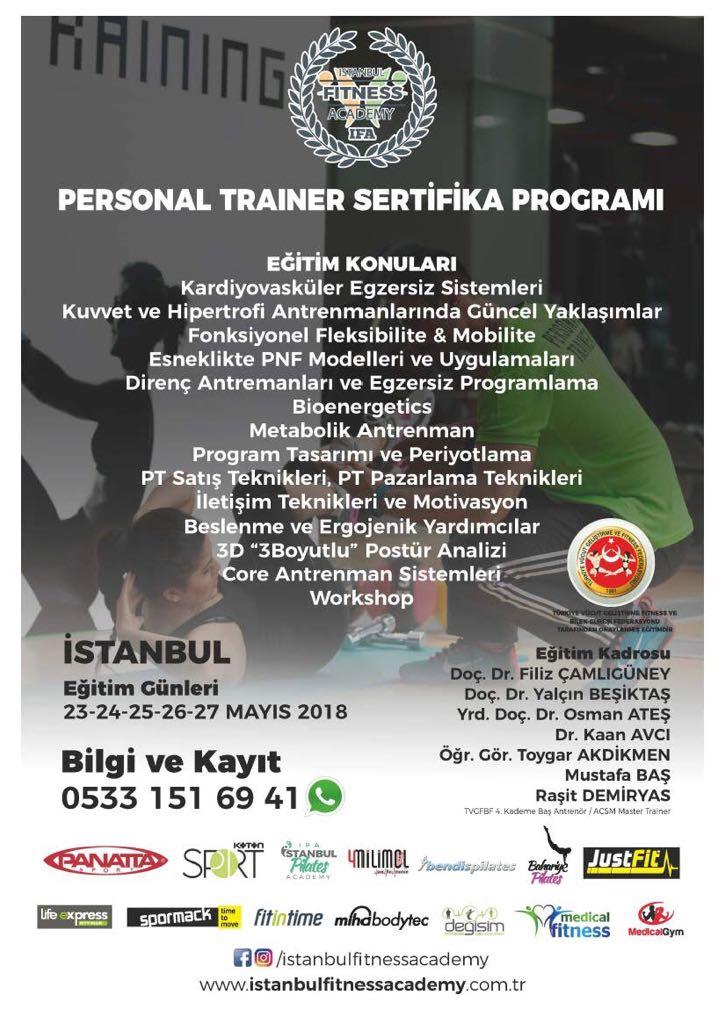 personel-trainer-sertifika-programi-level-1-denizli