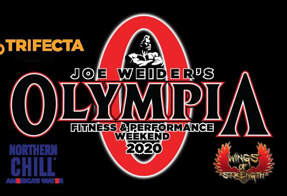 Mr. Olympia 2020